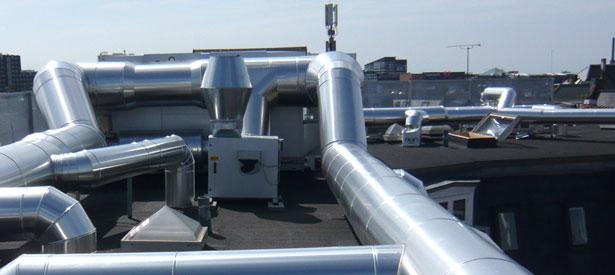 VVS - installationer